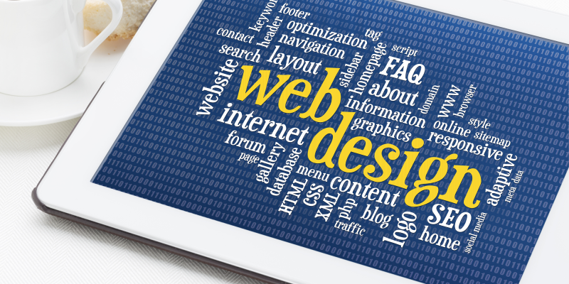 Website Design Trends